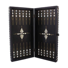 Load image into Gallery viewer, Wooden Backgammon Game Set - Istanbul