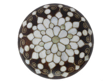 Load image into Gallery viewer, Mother of Pearl Inlaid Jewelry Box 2 Jewelry Box Antochia Crafts