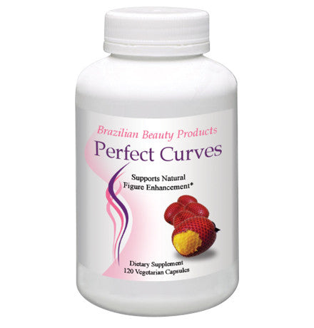The Perfect Curves (120 capsules)