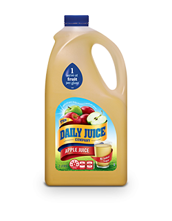 Apple Juice - Daily Juice