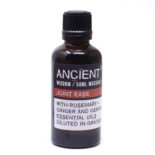 Joints Ease Massage Oil