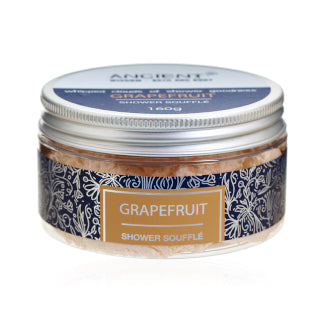 Shower Soufflé 160g - Grapefruit