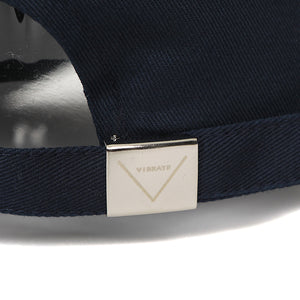 VERTICAL LOGO BALL (NAVY)