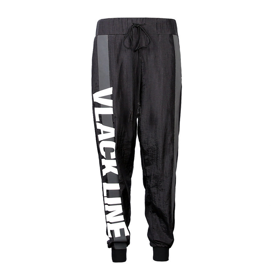 SCOTCH LINE JOGGER PANTS
