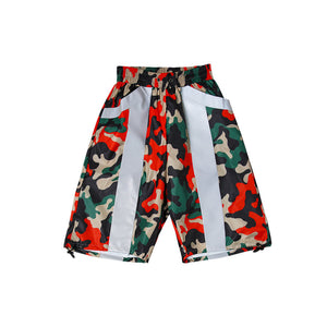 SCOTCHLITE SHORT PANTS