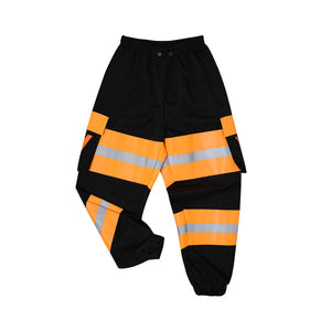 SYMBOL LOGO POCKET PANTS