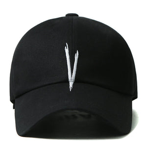 V CHECKING CAP