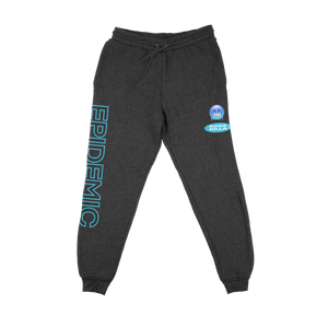 EPIDEMIC Charcoal Joggers + Digital Download