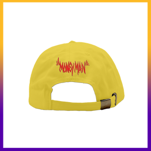 XXIV Yellow Hat + Digital Download