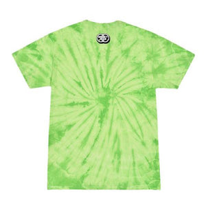 Paranoia TIE DYE Tee + Paranoia Digital Download