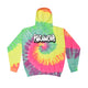 Paranoia Hoodie - Tie Dye + Paranoia Digital Download