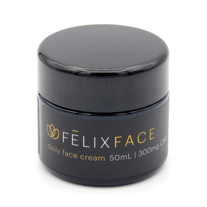 fēlix face - hydrating face cream