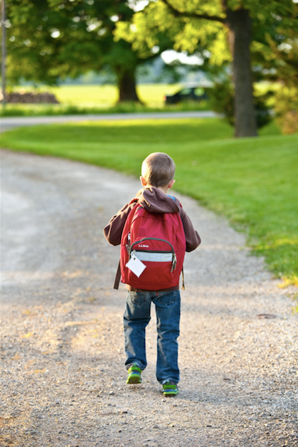 School Safety: What Your Kids Should Know