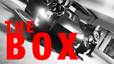 "JABBAWOCKEEZ -  Roddy Ricch -  ""THE BOX"""