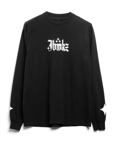 Longsleeve - Old English