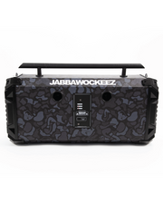 Bumpboxx Black Camo Limited Edition Flare8 Bluetooth Boombox