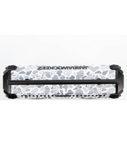 Bumpboxx White Camo Limited Edition Flare8 Bluetooth Boombox