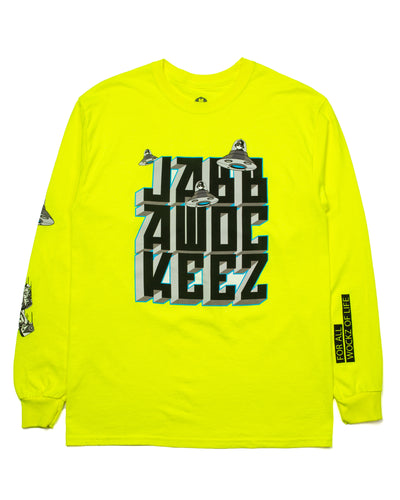 Beamz Long Sleeve