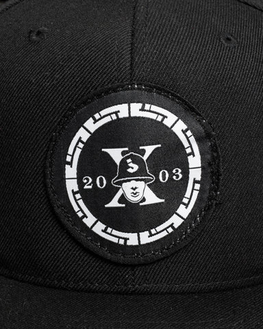 Snap Back - 10 Year