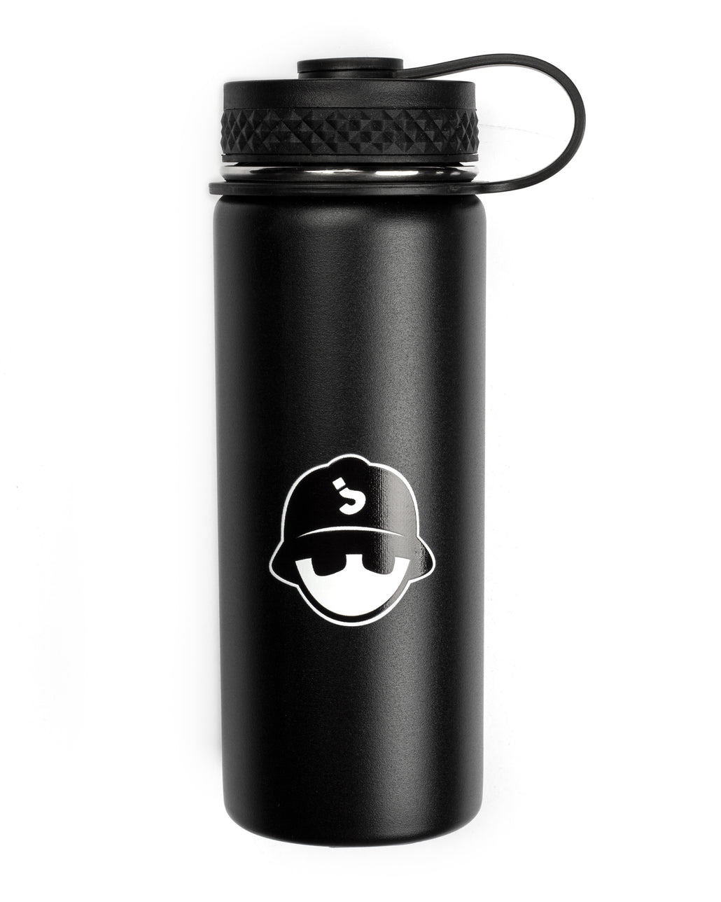 Insulated Bottle - 18oz