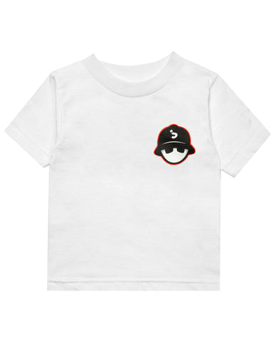 Military Toddler Tee