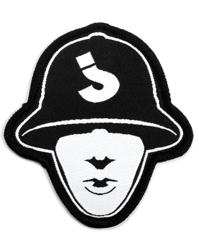 Patch - Mask Logo
