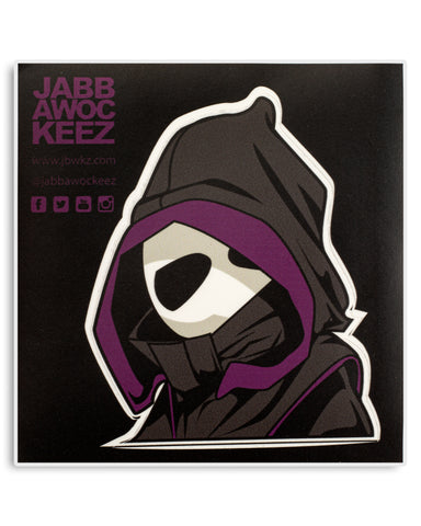 Sticker - BJ