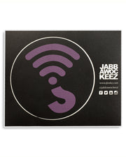 Sticker - Jabbafi