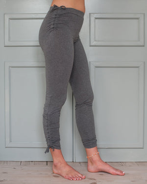 Long Grey Pigeon pants