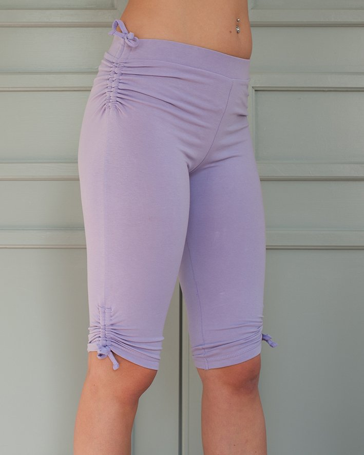 Purple Pigeon pants
