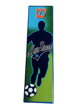 Load image into Gallery viewer, Soccer Player Mezuzah