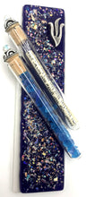 Load image into Gallery viewer, Wedding Mezuzah-Sparkling Jewels (Click For More Color Options)