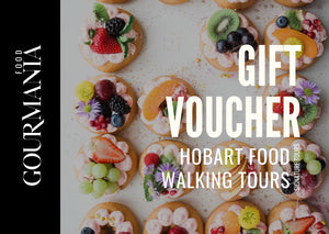 Gourmania gift voucher