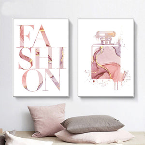 Abstract Fashion