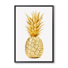 Afbeelding in Gallery-weergave laden, Gold Pineapple