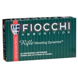 Ammunition-Fiocchi 308win 165 Grain Weight Int Btsp 20-200-Cobratac SKU 762344710358