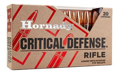 Ammunition-Hrndy 223rem 73 Grain Weight Ftx Cd 20-200-Cobratac SKU 090255802603