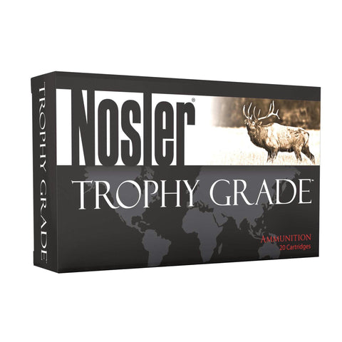 Ammunition-Nosler 7mmrem 140 Grain Weight Accubond 20-200-Cobratac SKU 054041600330