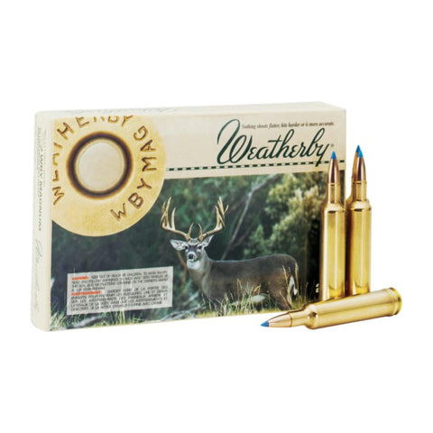 Ammunition-Wby Ammo 300wby 180 Grain Weight Nosler 20-Cobratac SKU 747115020447