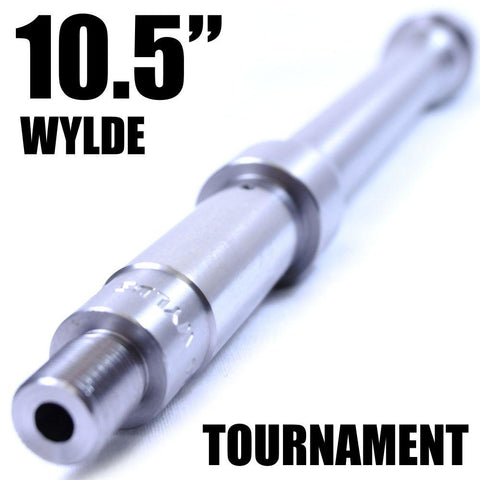 "Barrels-10.5"" .223/5.56 TOURNAMENT STAINLESS BARREL 
