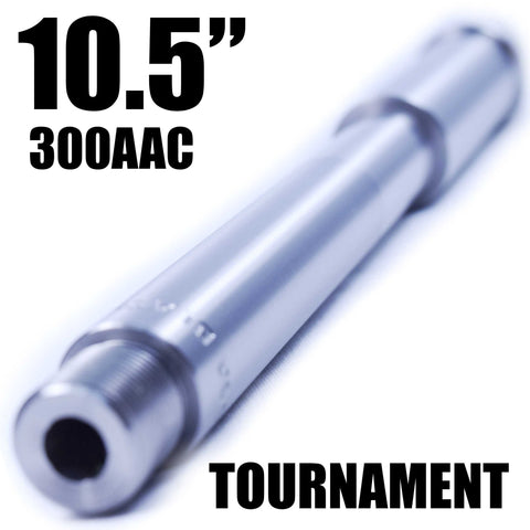 "Barrels-10.5"" Performance HBar Barrel 