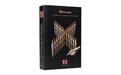 Books/Software-Hrndy Hornady Handbook 10th Edition-Cobratac SKU 090255992403
