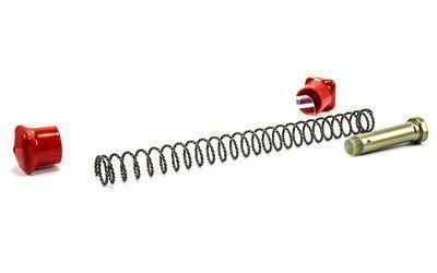 BUFFERS-Geissele Automatics Super 42 Braided Wire Buffer And Spring Combo-Cobratac SKU 854014005908