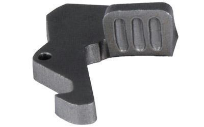 Charging Handle Parts-Mission First Tactical E-volv Charging Handle Latch, For Ar-15, Black,-Cobratac SKU 676315033882