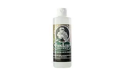 Cleaning Equipment-Froglube 4oz Solvent 12pk-Cobratac SKU 736211152404