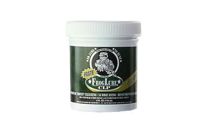 Cleaning Equipment-Froglube Clp Paste 4 Oz 12-pk-Cobratac SKU 736211146960