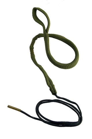 Cleaning Tools-Hoppes Bore Snake Pistol Cleaner | .380, 9mm, .38, .357 Caliber-Cobratac SKU
