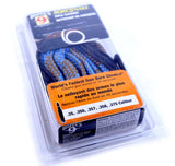 Cleaning Tools-Hoppes Bore Snake Rifle Cleaner | .35, .350, .357, .358, .375 Caliber-Cobratac SKU