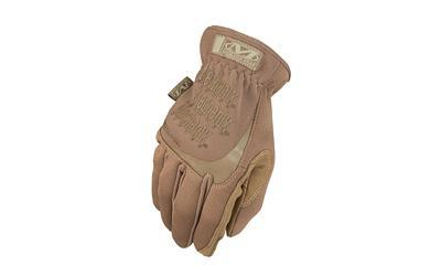 Clothing-Mechanix Wear Fastfit Coyote Lg-Cobratac SKU 781513638675