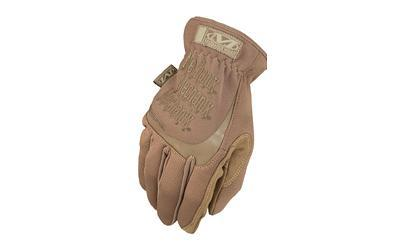 Clothing-Mechanix Wear Fastfit Coyote Md-Cobratac SKU 781513638668